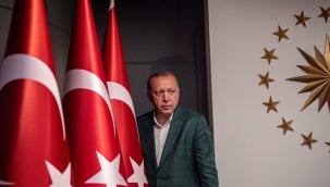 Erdoğan, Erdoğanı 3. kez seçtirmiyor