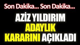 Aziz Yıldırımdan önemli açıklamalar! Ali Koça çok sert sözler: Mahallede yönetim yapsan, bu kadar kötü yönetim olmaz.