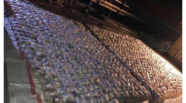Bulgaristanda 500 kilo eroin yakalandı, 2 Türk gözaltında