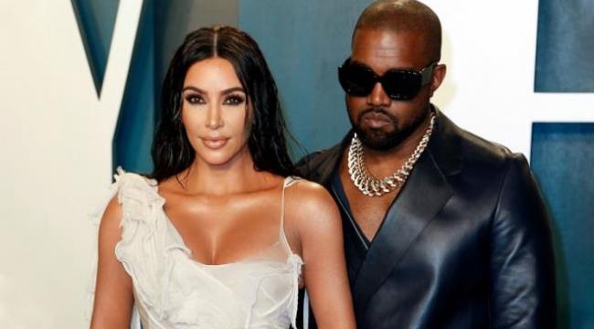 Kim Kardashian ile boşanma kararı alan Kanye West, Irina Shayk ile yakalandı
