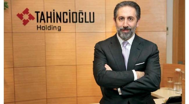 Tahincioğlu Holding projelerinde yüksek aidat şikayeti!