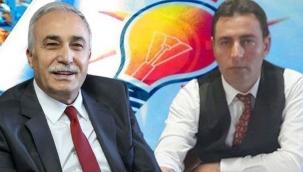 AKPliler birbirlerini hırsızlıkla suçladı