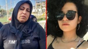 Vahşice öldürülen Azranın annesinden yürek yakan sözler: Kızımın ölüm haberini Hakan Uraldan duydum
